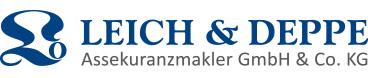 Leich & Deppe – seit 55 Jahren Ihre Versicherungsmakler in Essen