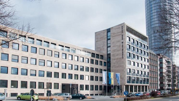 Leich & Deppe – seit 55 Jahren Ihre Versicherungsmakler in Essen.